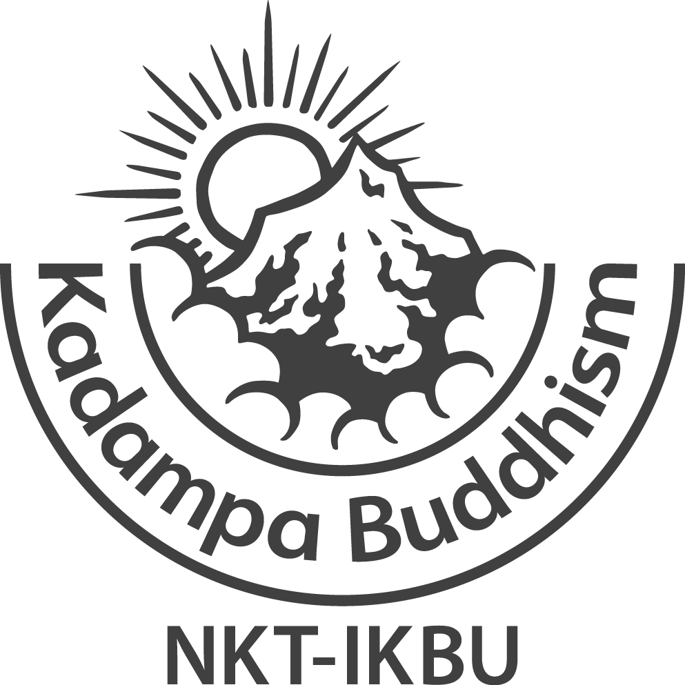 New NKT-IKBU Logo Charcol